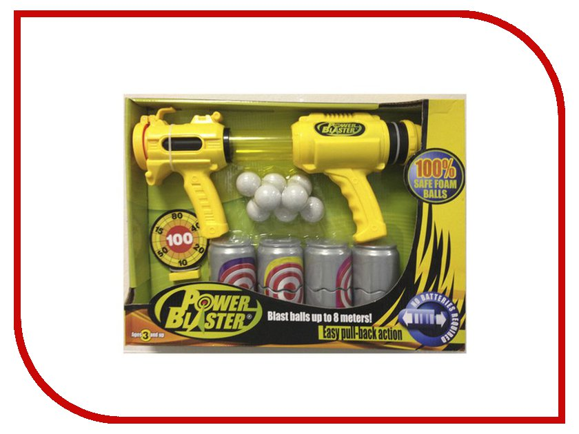 Игрушка Toy Target 22003<br>