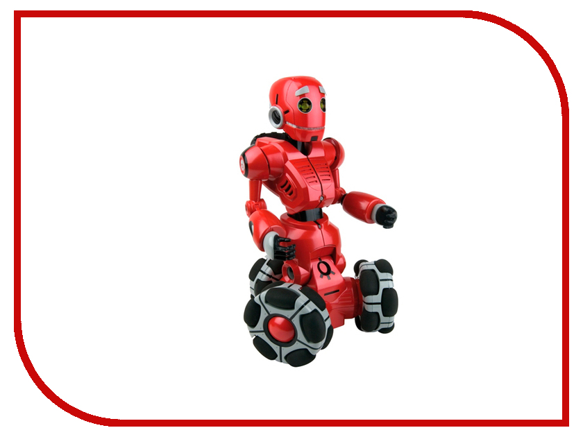 Радиоуправляемая игрушка WowWee Mini Tri-Bot 8152