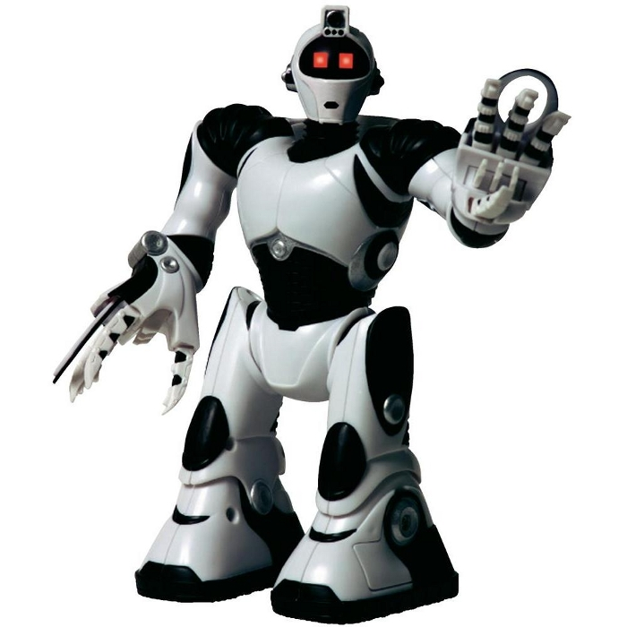 цена Робот WowWee Mini Robosapien V2 8191 онлайн в 2017 году
