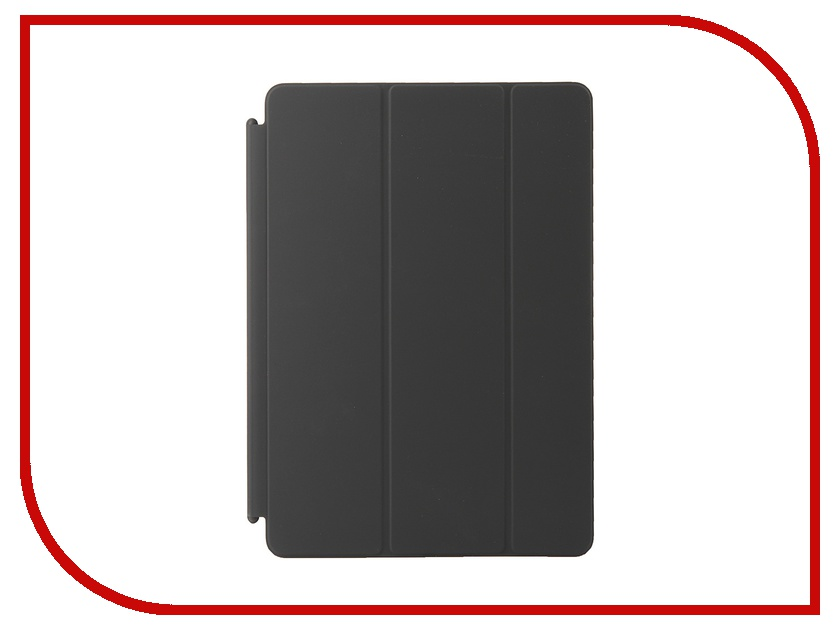 ��������� ����� APPLE iPad Air 2 Smart Cover Black MGTM2ZM/A