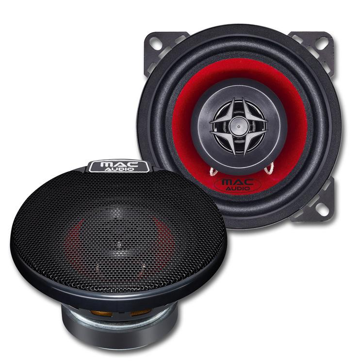 Автоакустика MAC Audio APM Fire 10.2<br>