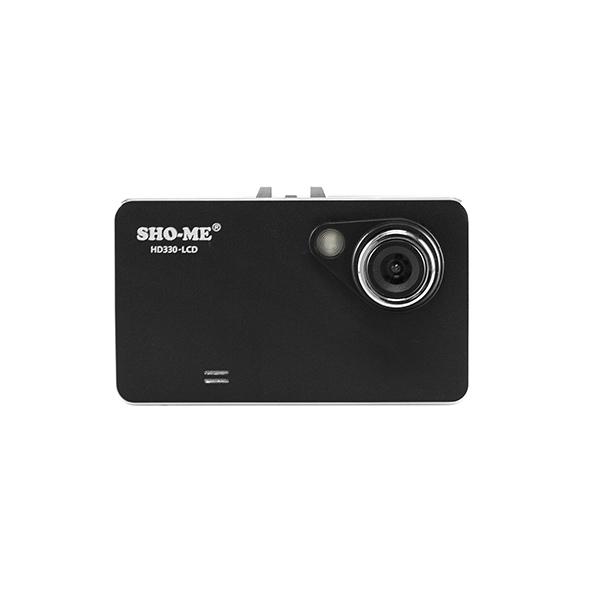 цена Видеорегистратор Sho-Me HD330-LCD
