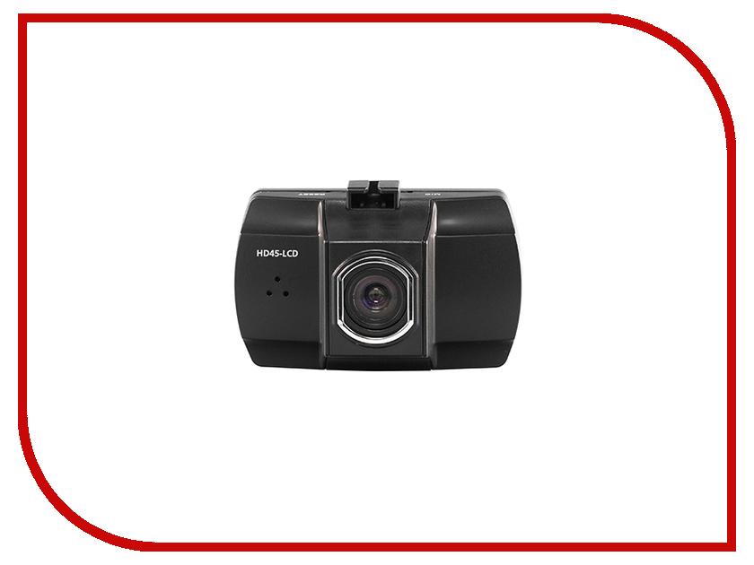 Видеорегистратор Sho-Me HD45-LCD<br>