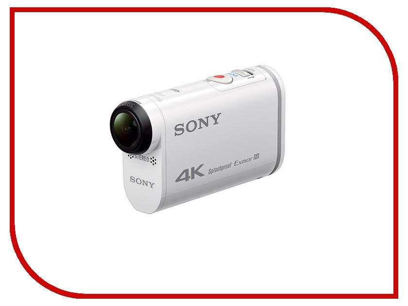 Экшн-камера Sony FDR-X1000VR<br>