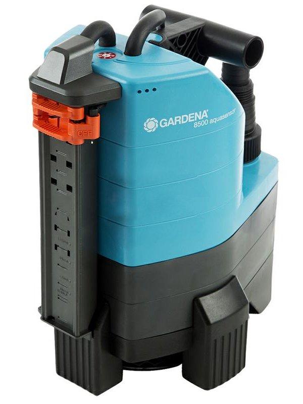 Насос Gardena 8500 AquaSensor Comfort 01797-20.000.00