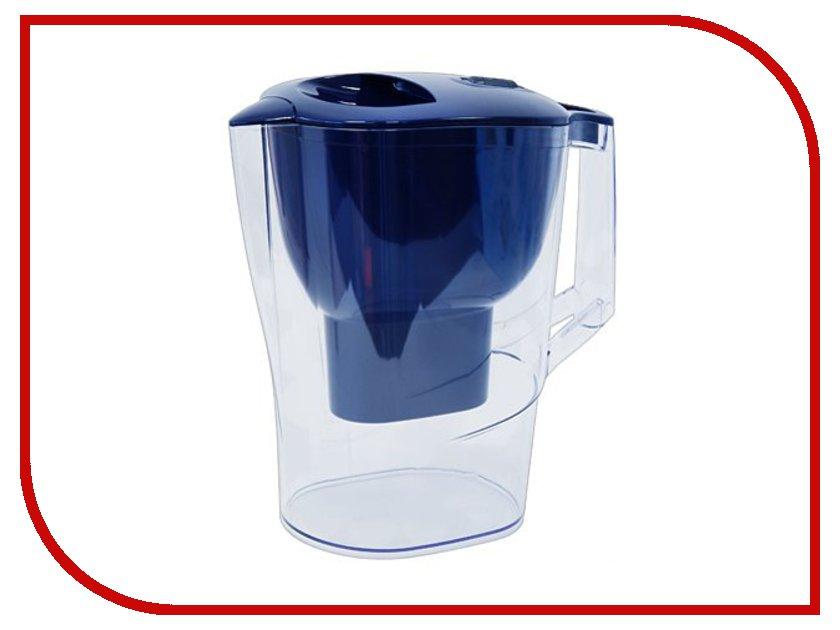 Фильтр для воды Brita Aluna XL Blue