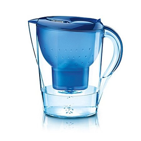 Фильтр для воды Brita Marella XL Blue digicare pls fw50
