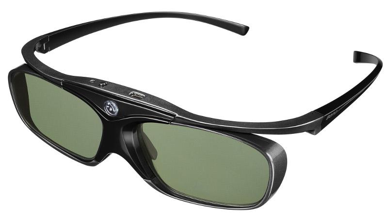 Очки 3D BenQ 3D Glasses DGD5 от Pleer