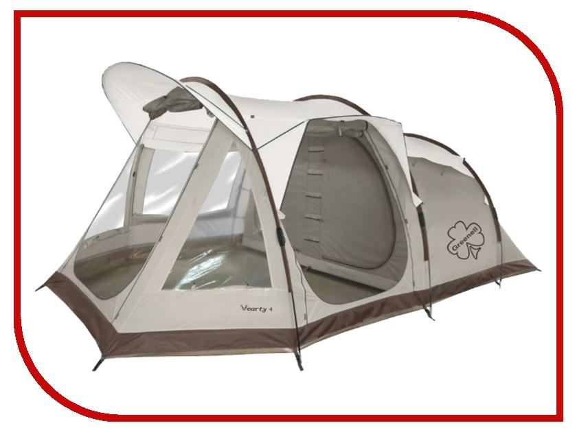 Палатка Greenell Вэрти 4 95470-230-00 палатки greenell палатка арди 4 5