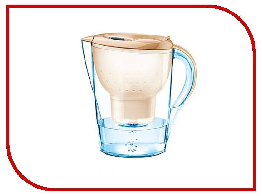 Фильтр для воды Brita Marella XL Cappuccino
