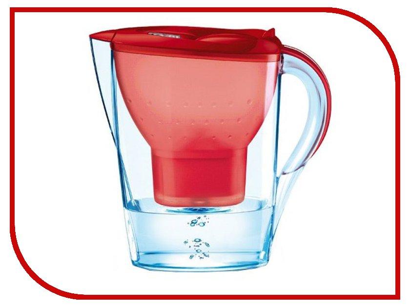 Фильтр для воды Brita Marella XL Red<br>