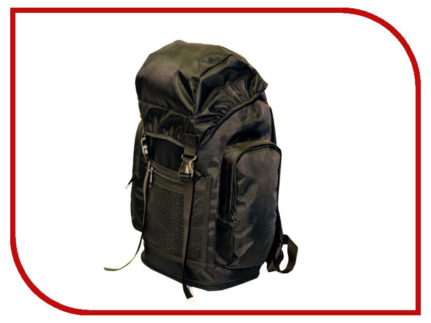 Рюкзак PRIVAL Походный 35 Black