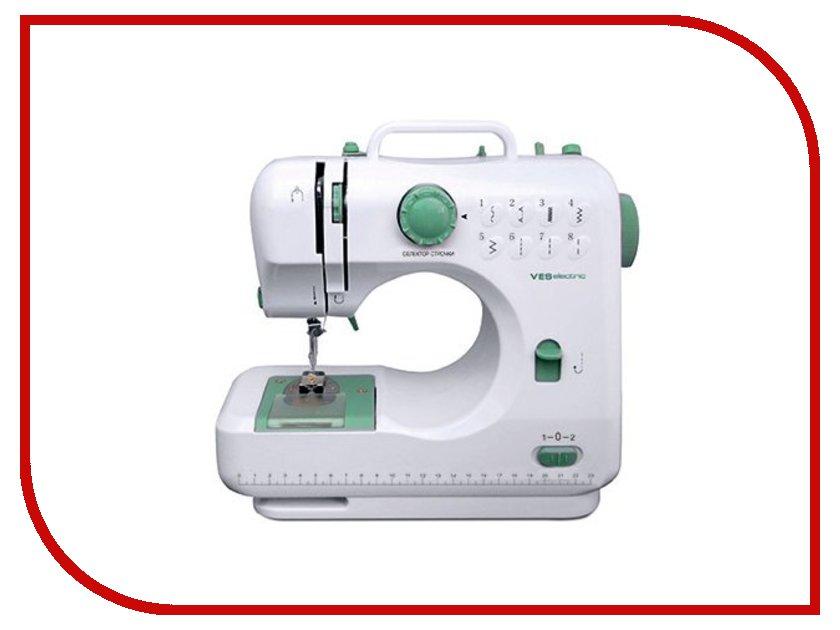 Швейная машинка VES VES505