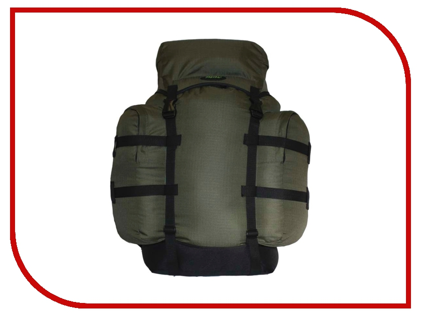 Рюкзак PRIVAL Кузьмич 55 Khaki<br>