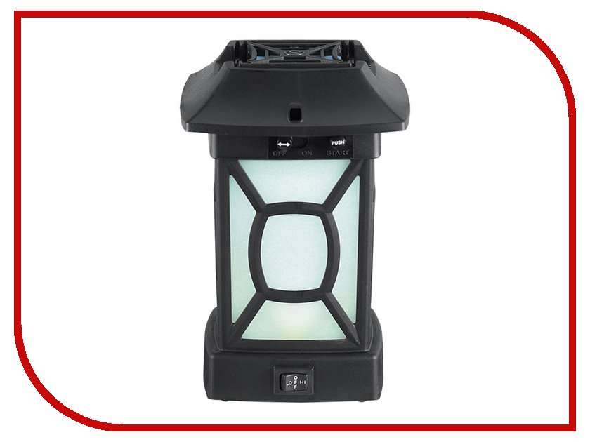 Средство защиты от комаров ThermaCELL Patio Lantern MR 9W