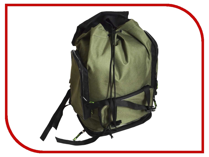 Рюкзак PRIVAL Егерь 50 Khaki