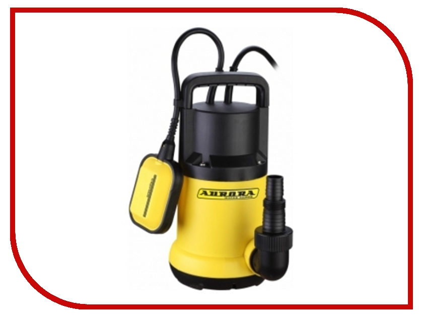 Насос Aurora ASP 750 D [powernex] mean well original asp 150 12 12v 11a meanwell asp 150 12v 132w single output with pfc function