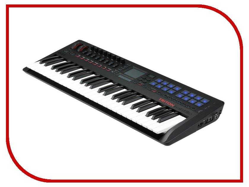 Midi-клавиатура KORG Triton Taktile 49