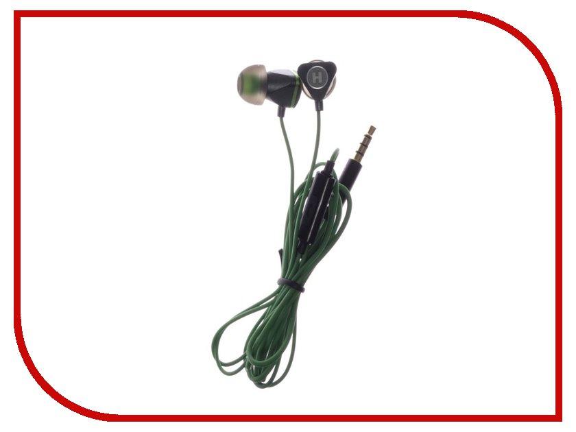 Гарнитура HARPER HV-501 Green<br>
