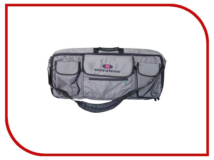 Аксессуар Чехол Novation Soft Bag Medium для 49 SLMK II / Nocturn 49 / Impulse 49
