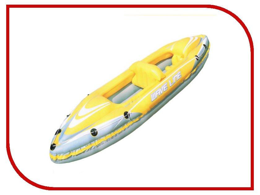 Надувная лодка BestWay 65020B