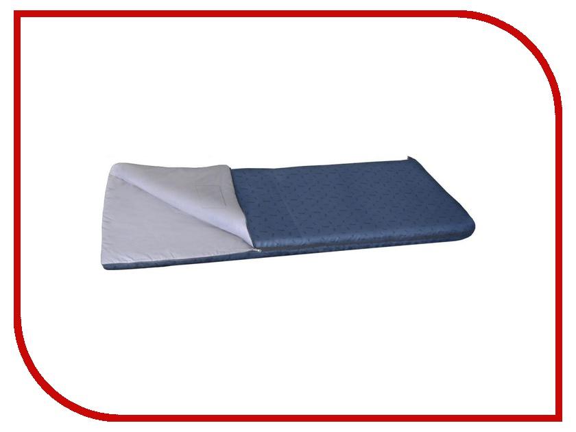 Cпальный мешок Nova Tour Валдай 300 Bright-Blue 95210-402-00