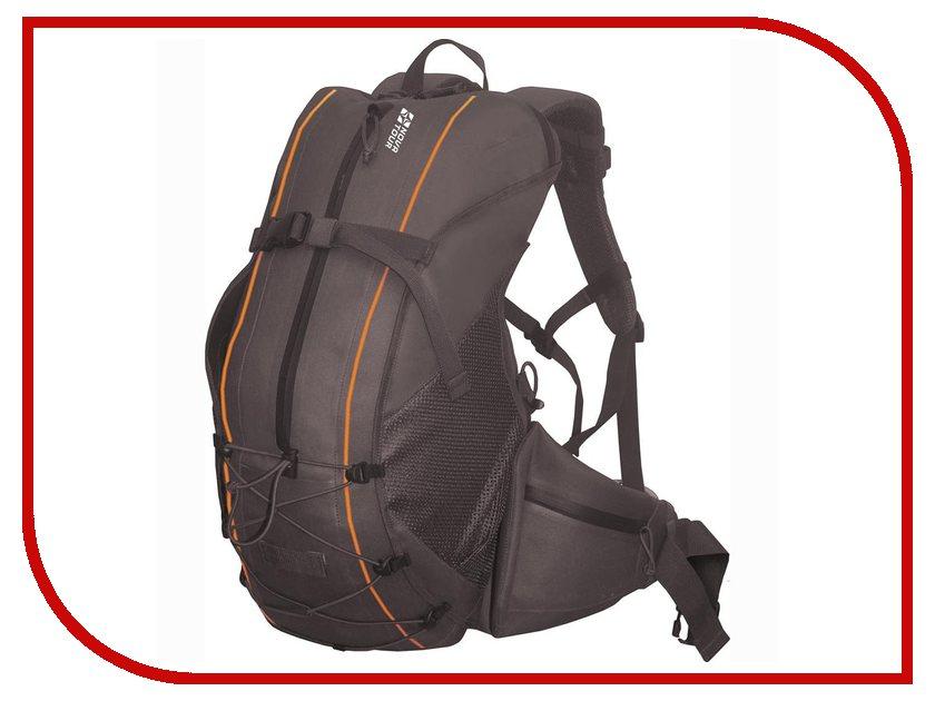 Рюкзак Nova Tour Саламандра 45 Black 95142-901-00