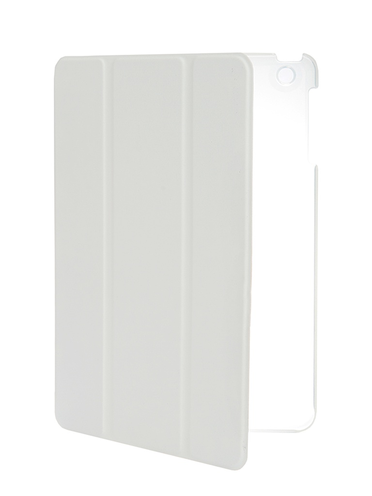 Аксессуар Чехол APPLE iPad mini/mini Retina iWill DIM141 White