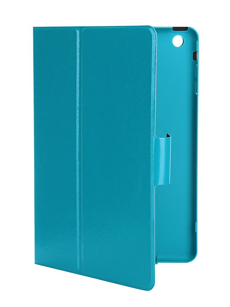 Аксессуар Чехол APPLE iPad mini/mini Retina iWill DIM138 Dark Blue<br>