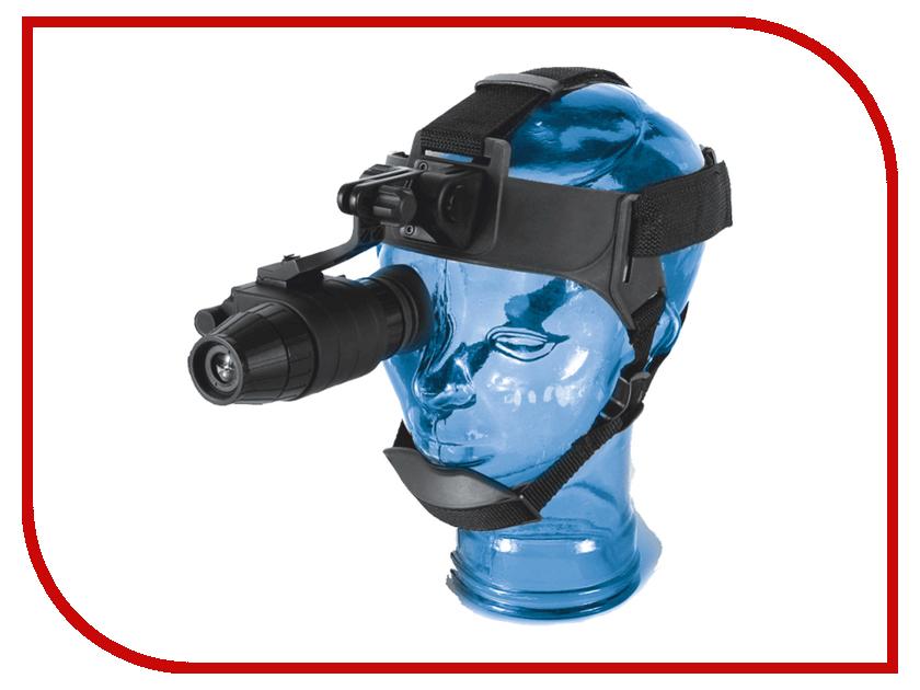 Прибор ночного видения Pulsar Challenger G2+ 1x21 B с маской<br>