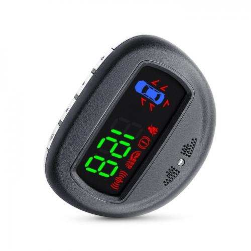 купить Проектор скорости на лобовое стекло Carax CRX-3120-10 дешево