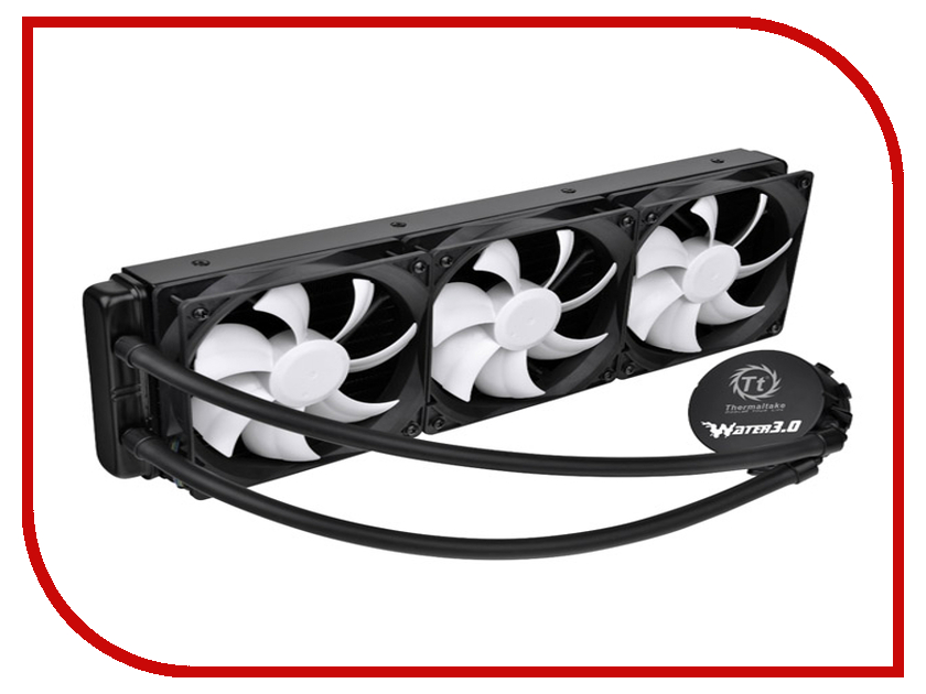 ������� ���������� Thermaltake Water 3.0 Ultimate CL-W007-PL12BL-A