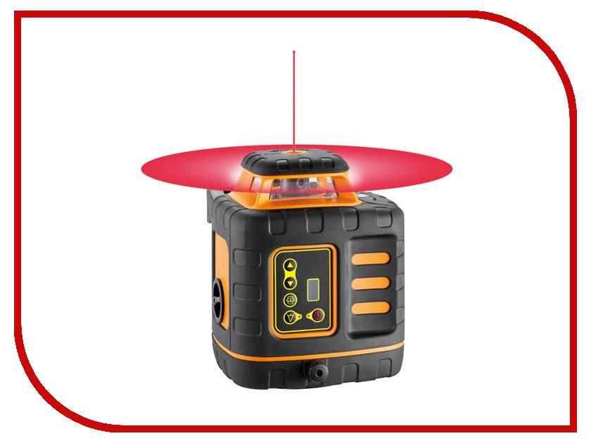 Нивелир Geo-Fennel FL 210A 291500