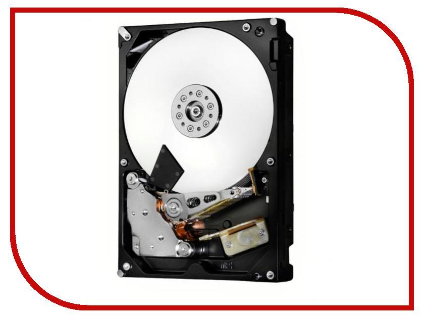 Жесткий диск 3Tb - HGST Ultrastar 7K4000 HUS724030ALE640 / 0F14684