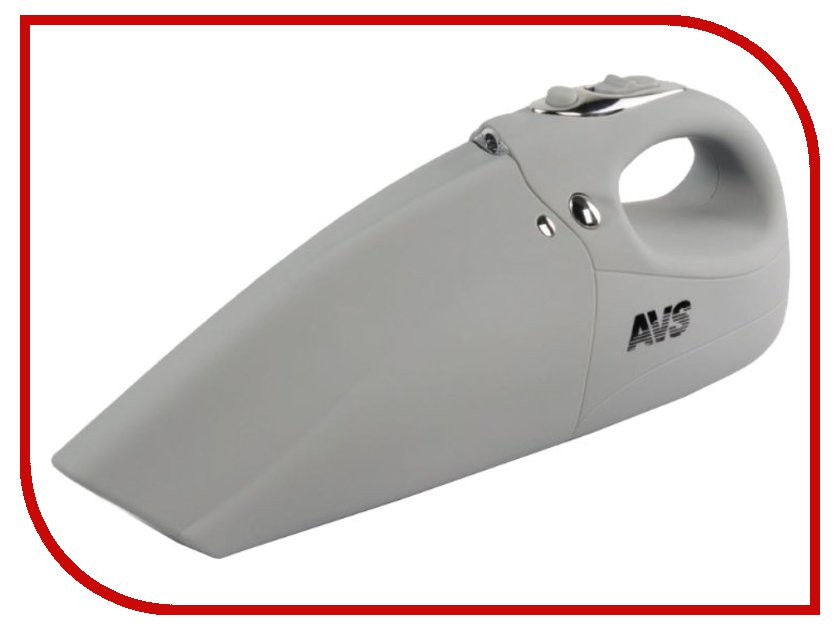 Пылесос AVS Turbo PA-1020 A80860S