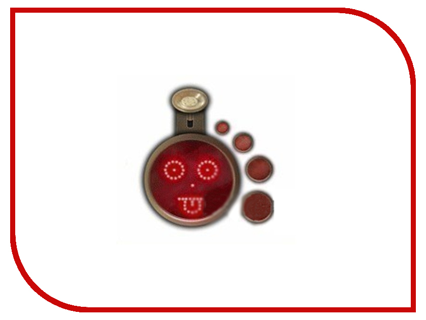 Аксессуар Drivemotion (5 кнопок) анимация<br>