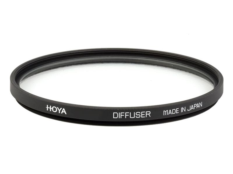 Светофильтр HOYA Diffuser 52mm 76070<br>