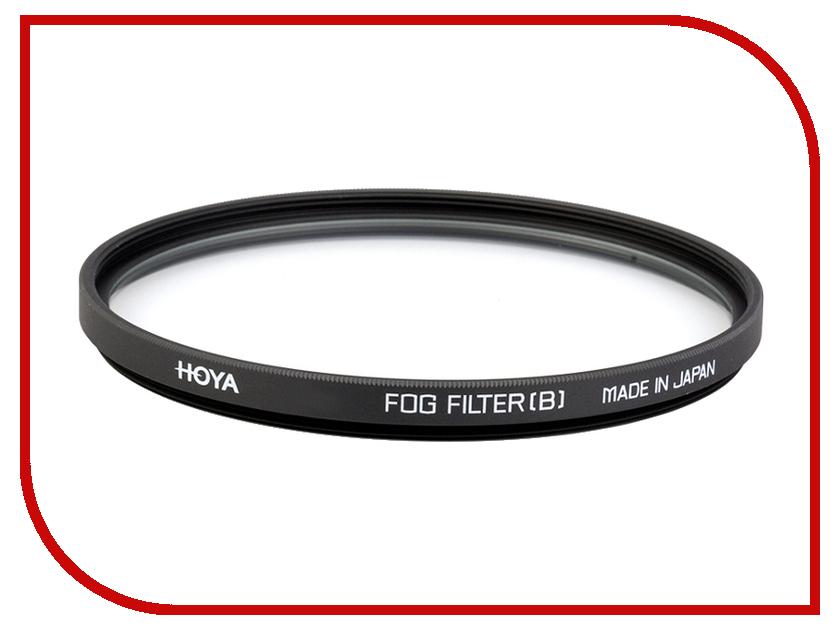 Светофильтр HOYA Fog B 62mm 76080<br>