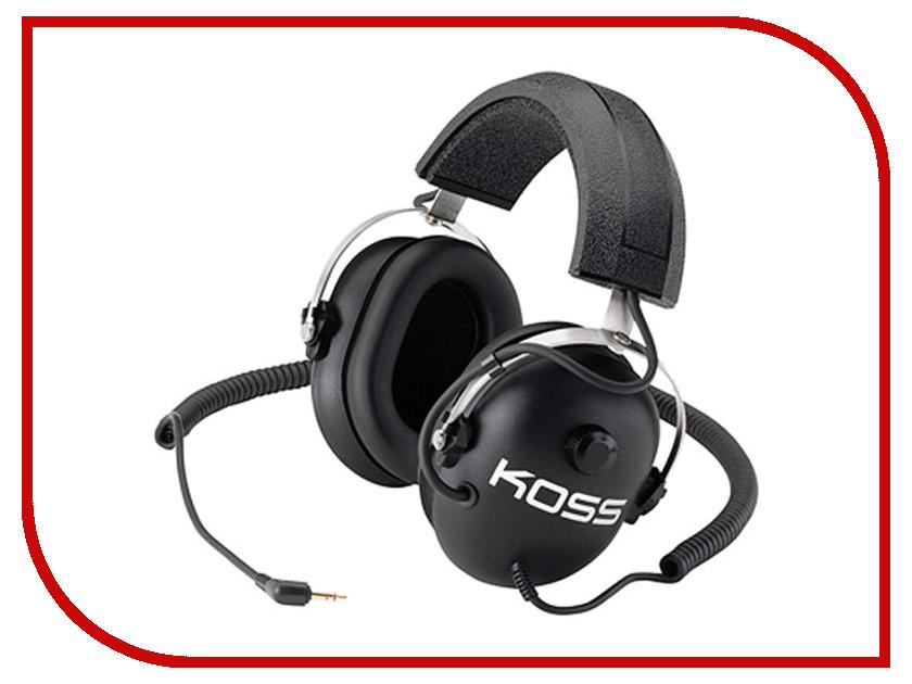 Koss QZ-99 koss pro4s