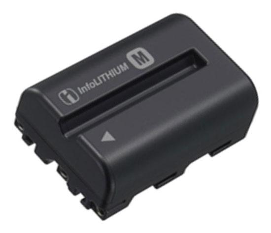 Аккумулятор Sony NP-FM500H цена