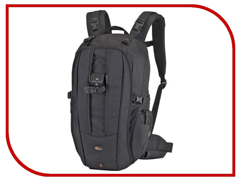 Рюкзак LowePro Primus Minimus AW Black<br>