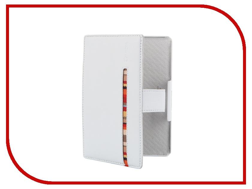 ��������� Cowon iAudio Q5 / P5 ����� (����) White