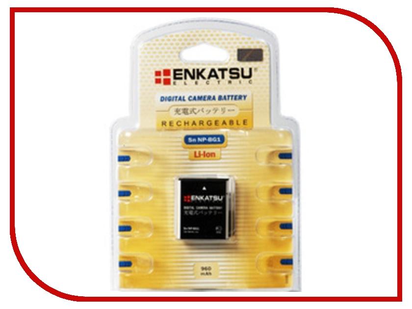 Аккумулятор Enkatsu OL BLS-1