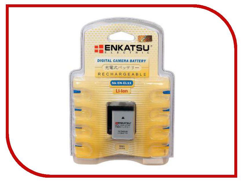 Аккумулятор Enkatsu EN-EL11