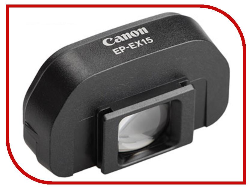 Аксессуар Canon EP-EX15 II Eye Piece Extend часы epos ep 3387 152 24 15 15