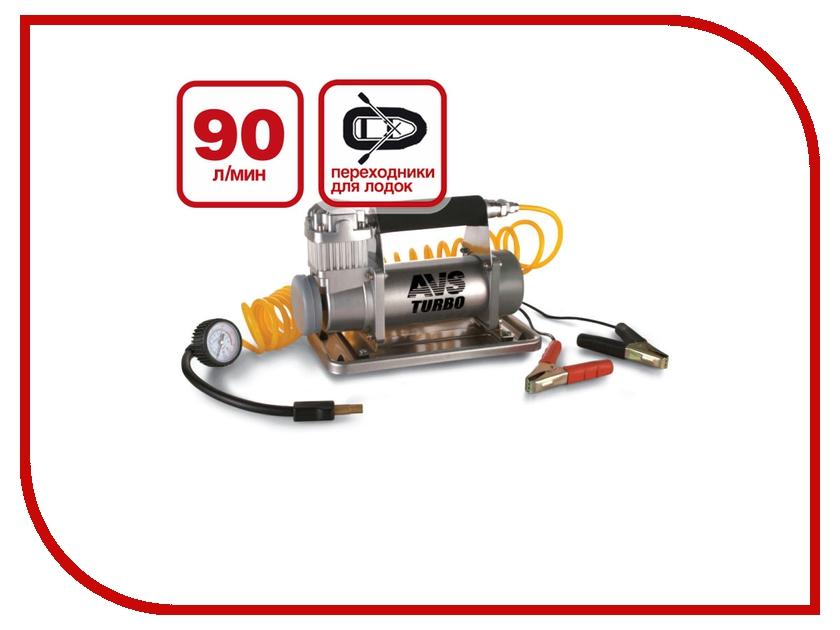 Компрессор AVS KS900 80504 компрессор avs ke450l a80978s
