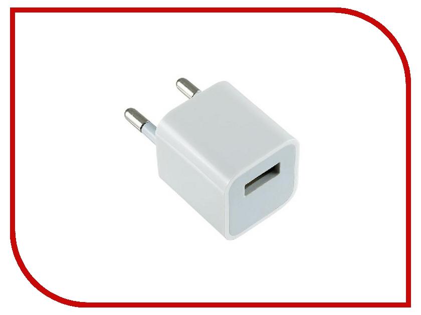 цена Зарядное устройство Perfeo I4607 USB сетевое 1A Тип 2