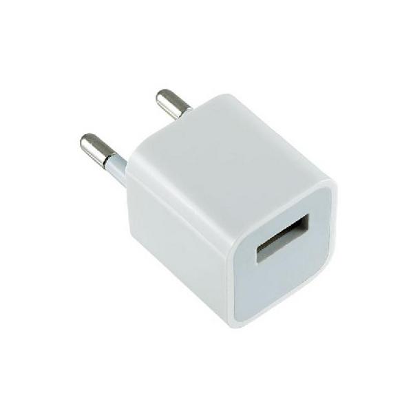 Зарядное устройство Perfeo I4607 USB сетевое 1A Тип 2 сетевое зарядное устройство prime line 1a с кабелем micro usb черный