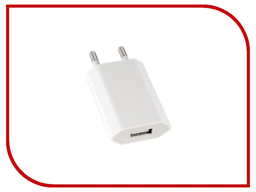 �������� ���������� Perfeo I4605 USB ������� 1A ��� 1