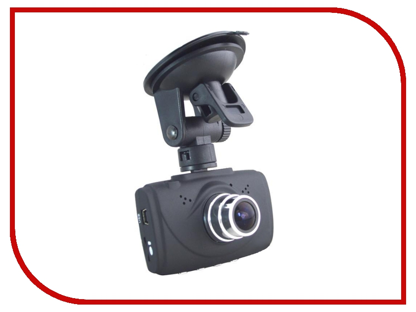 Видеорегистратор AVS VR-652FH 80467<br>